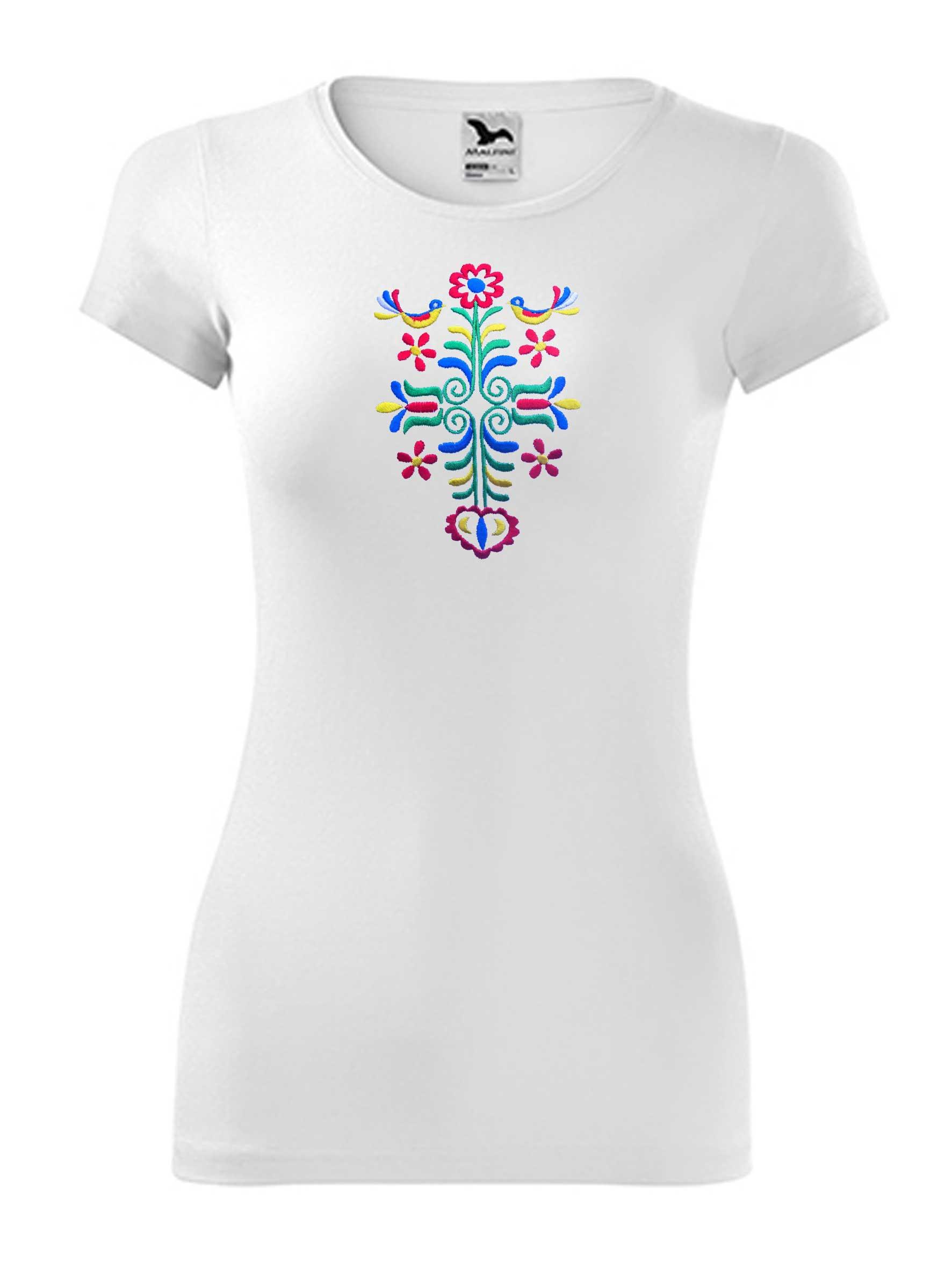 d795505f4 Adam dámske tričko – Creative Art